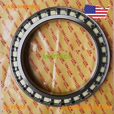 Travel Bearing Sf4454 Px1 Fits For Daewoo Excavator Dh220-5 220x295x33.338mm