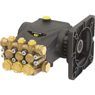 General Pump Triplex Pressure Washer Pump 4.0 Gpm 3045 Psi Electric Flange