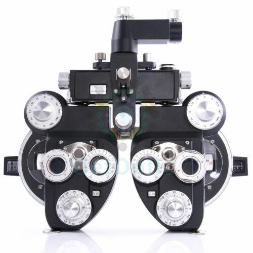 Phoropter Minus Cylinder Refractor Optical Phoroptor Optometry Black Color