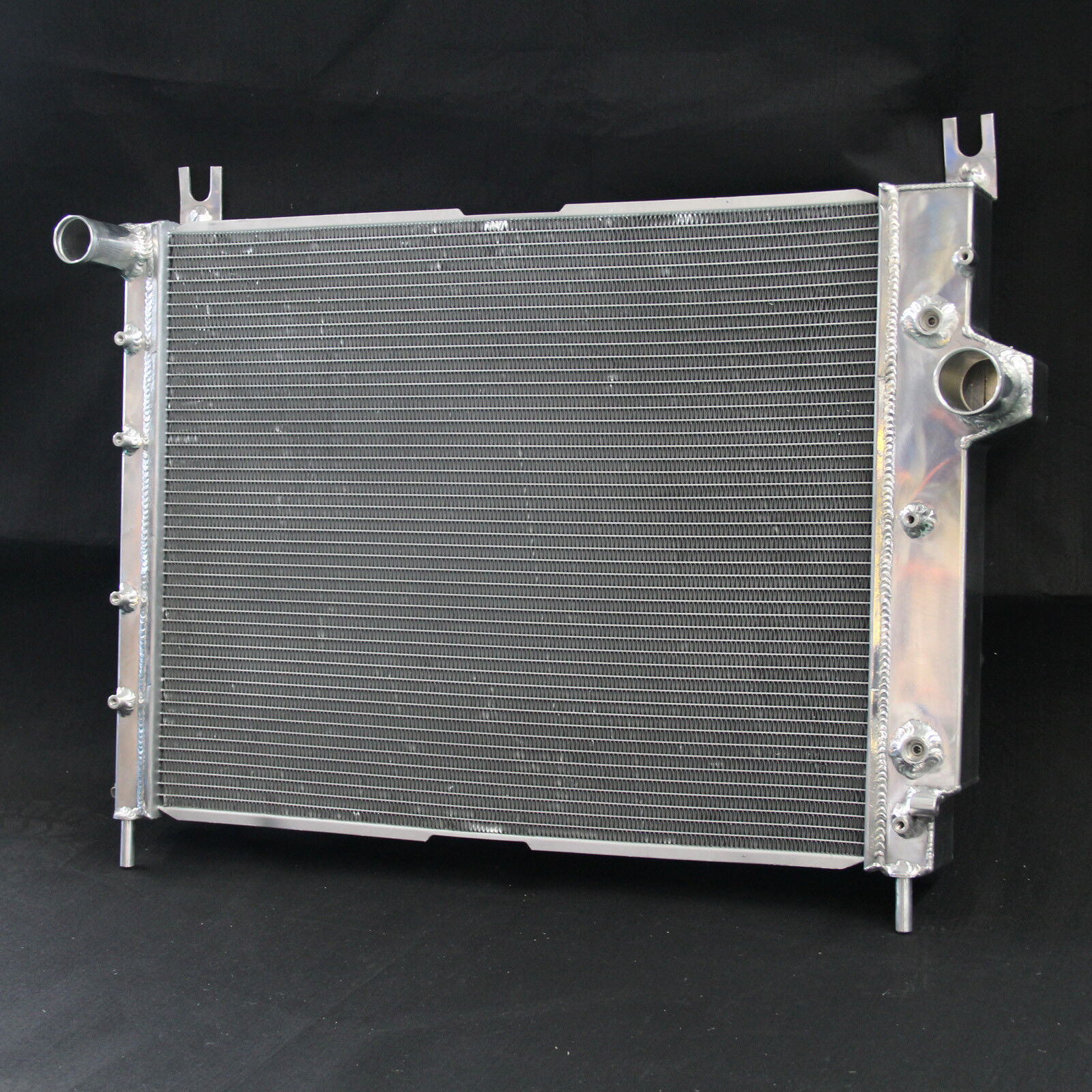 2294 3 Row Aluminum Radiator For Dodge Durango Dakota Slt