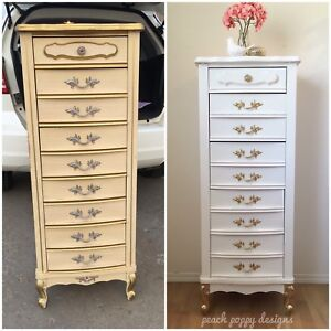 WANTED: Lingerie chest/dresser