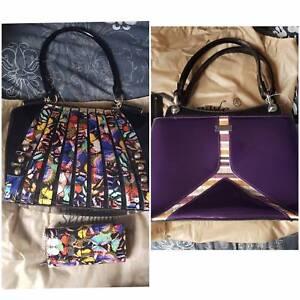 Serenade Handbags