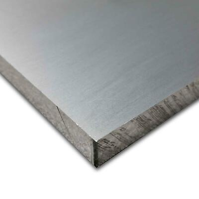 5052-h32 Aluminum Plate 14 X 6-12 X 24