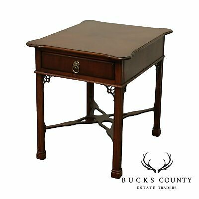 Post 1950 Table With 2 Drawer Vatican