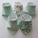 Little Owl Bibs