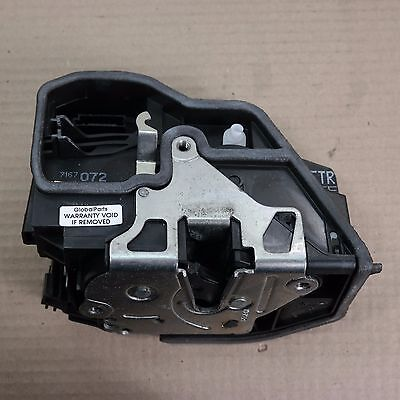BMW 1 3 5 Series E60 E87 E90 O/S Right Front door latch actuator catch 7167072