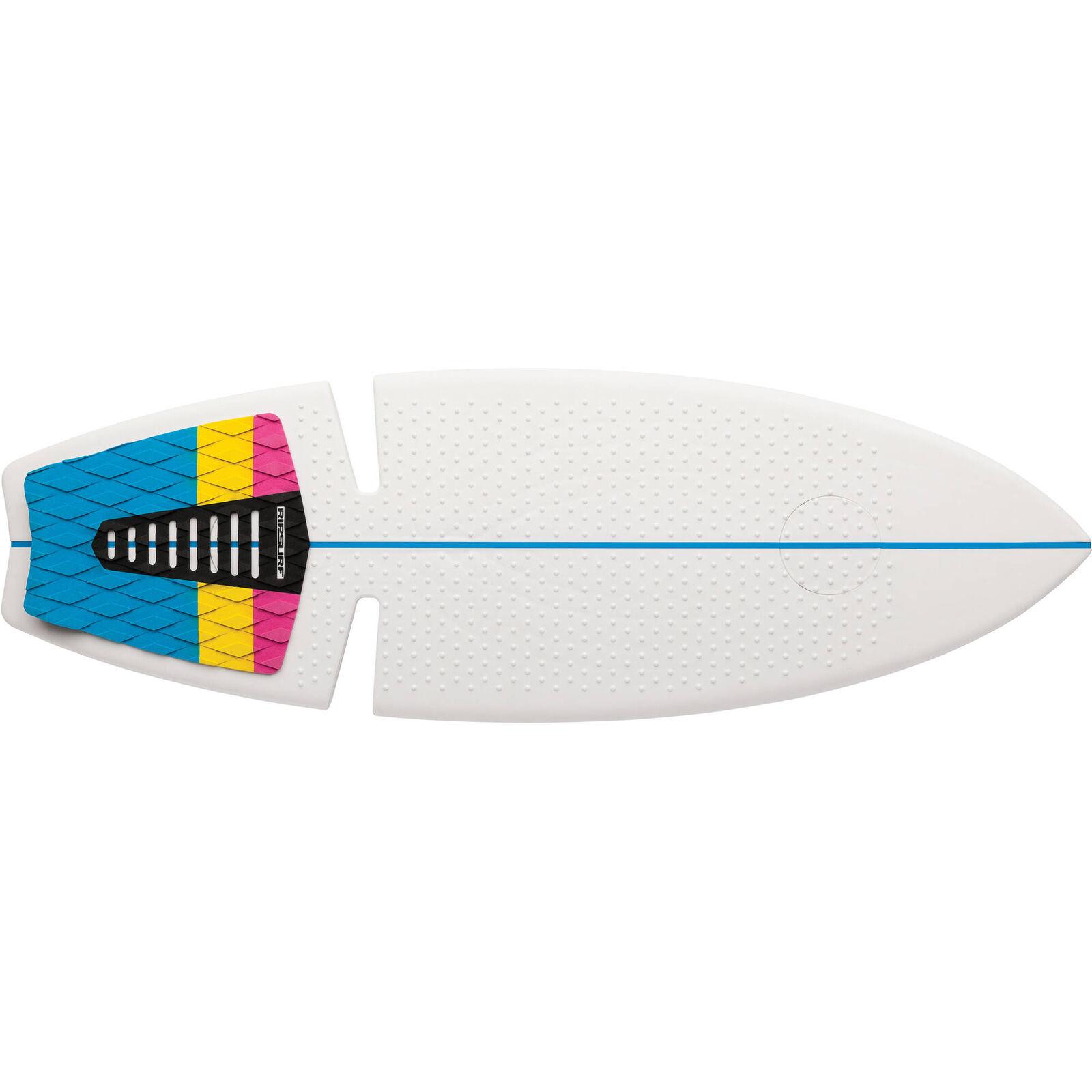 Razor RipSurf CMYK Lightweight Shoreboard Ripstik Dry Land Surfboard Board