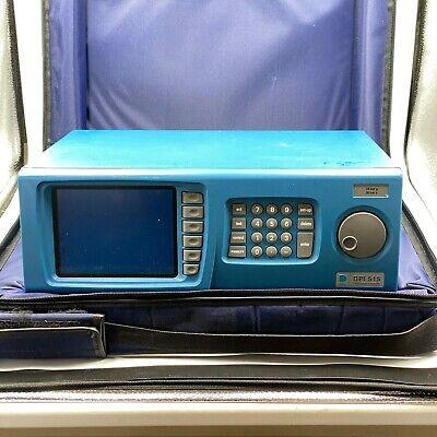 Dpi515 Dpi-515 Druck Pressure Calibrator Tested Opt Ab1ce