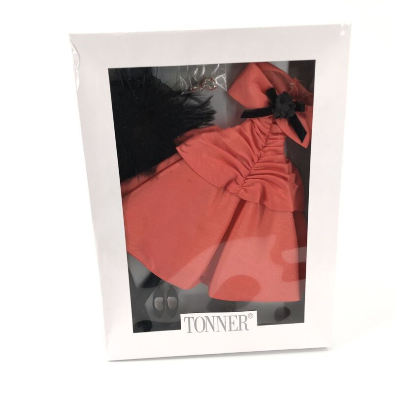 """Tonner Something Extravagant Outfit Anne Harper Collection 16"""" Tyler Body 2011"""