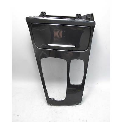 2010-2017 BMW F07 5-Series Gran Turismo Front Center Console Cover Cup Holder