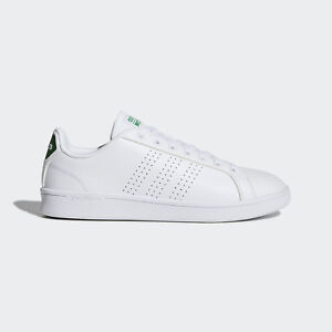 adidas Cloudfoam Advantage Clean UK 9 5 EU 44