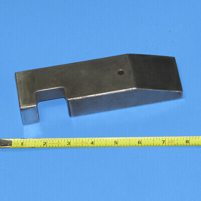 Bucking Bar 3 Lbs 14.8 Ozs Aircraft Aviation Tools Surplus