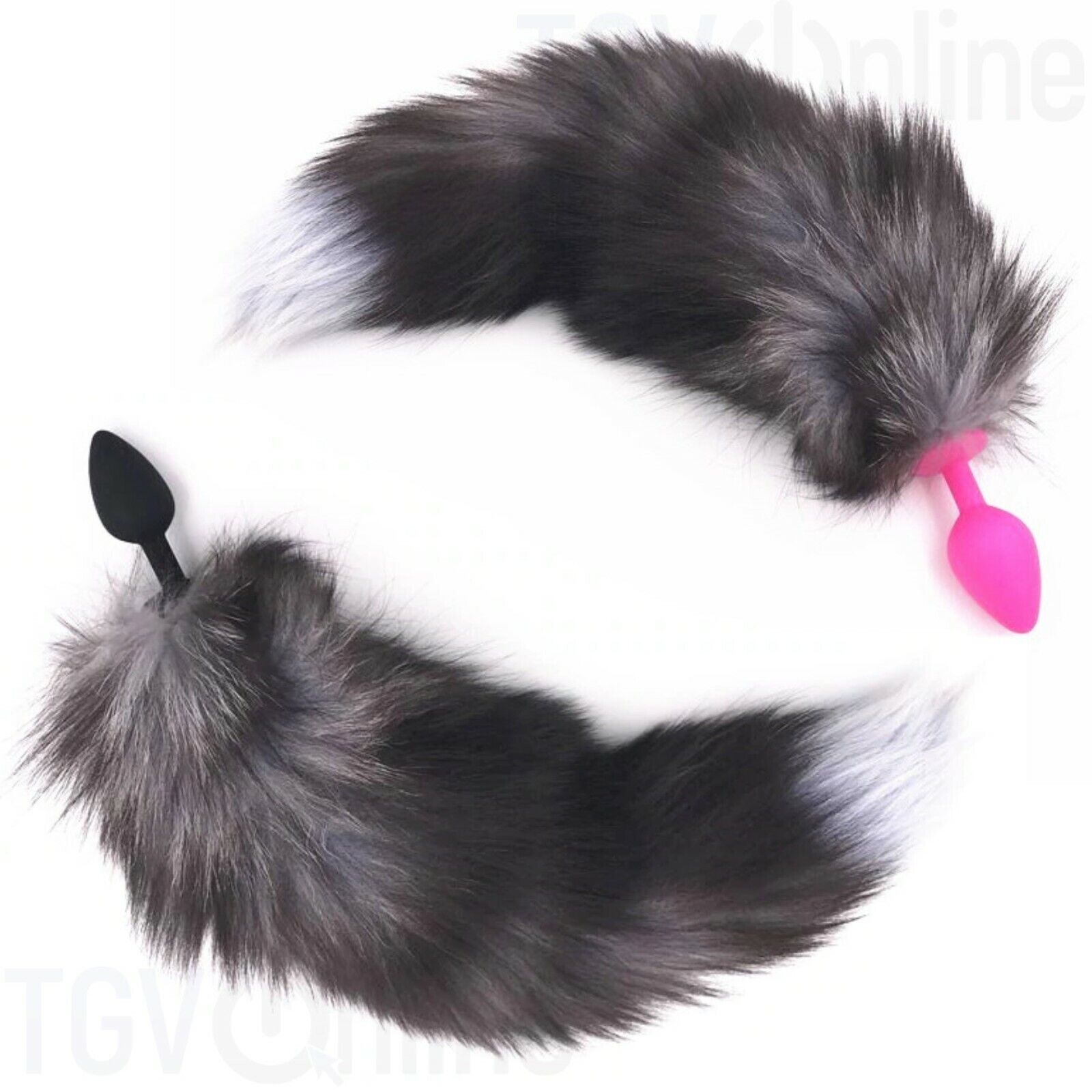 Cat Tail Sex