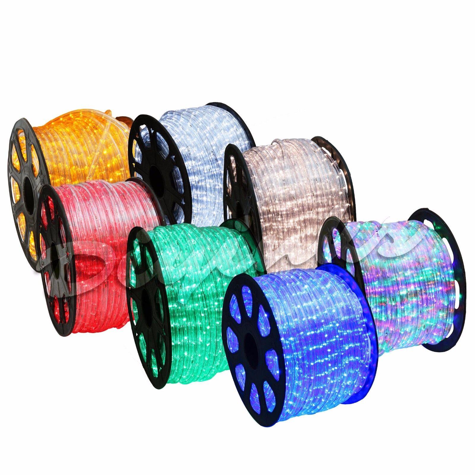 led rope light 2 wire 110v lig... Image 2