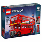 Bus London Bus Box LEGO Sets & Packs