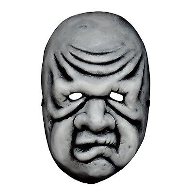 Adult Twilight Zone Wilfred Harper Miser Halloween Costume Mask Women Men - Wilfred Costume