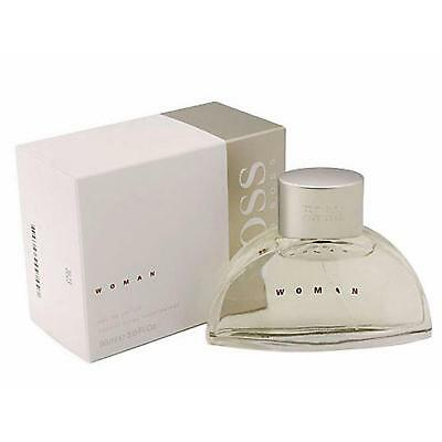 Boss Woman by Hugo Boss Perfume 3.0 oz EDP Brand New in -