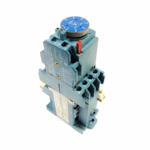 DGPTON-30S Westinghouse Pneumatic Timing Relay 0.1-30 Sec on Delay 120VDC Coil