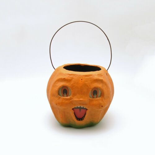 Halloween Decoration Pumpkin Lantern Bethany Lowe
