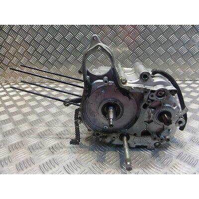 Bas moteur moto cross chinois 125 dirt bike 154fmi dax quad ...