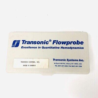 Transonic System Inc Flowprobe 3mm