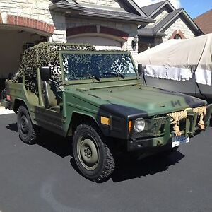 Bombardier ILTIS -all original- MINT