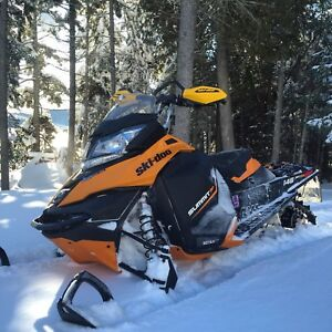 2014 ski doo summit 600 etec