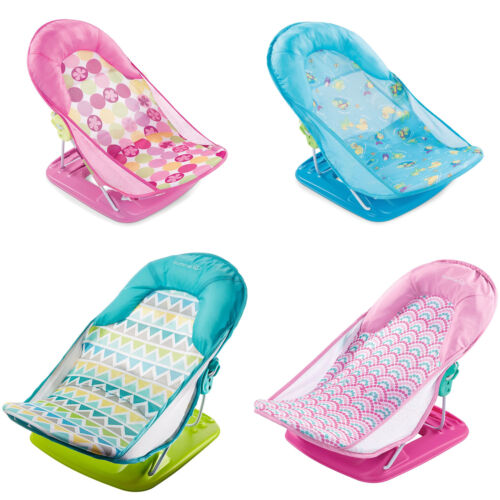Summer Infant Deluxe Baby Bather, 4 Colors