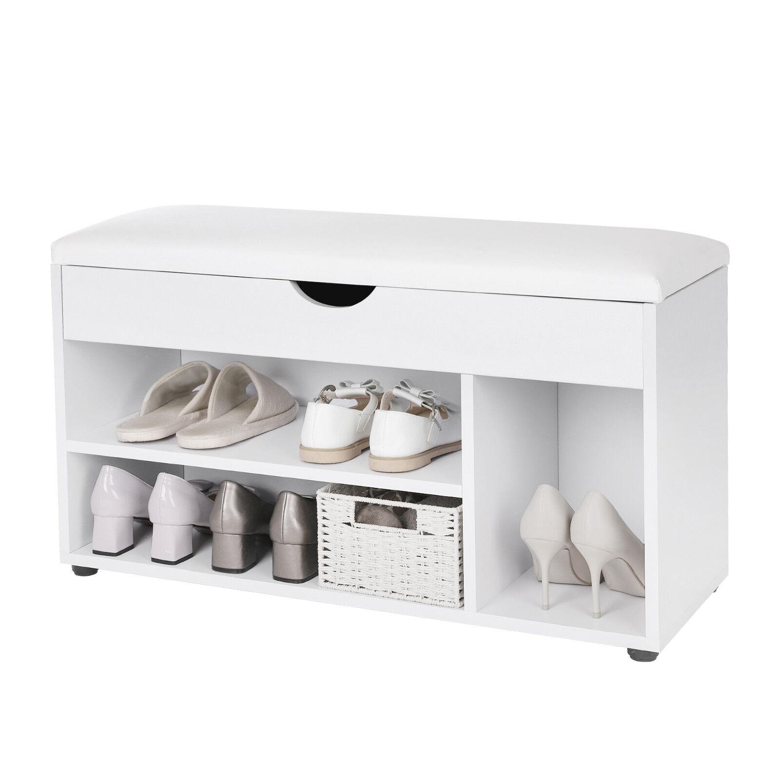 schuhregal mit bank test vergleich schuhregal mit bank g nstig kaufen. Black Bedroom Furniture Sets. Home Design Ideas