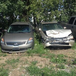 2000 accord parts cheap