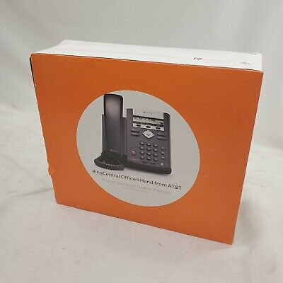 Polycom Soundpoint Ip 321 W Ac Adapter 2200-12360-001 Pre-owned