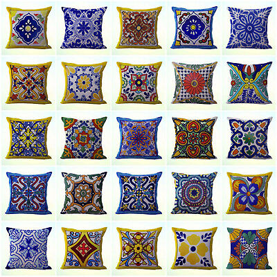 US Seller- wholesale 50 mitigate covers talavera Mexican Spanish cheap decorative