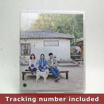 Little Forest . Blu-ray (Korean)
