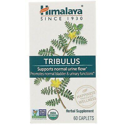 Himalaya Tribulus (60 caplets) USDA