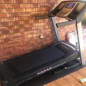 treadmill  for sale Kearneys Spring Toowoomba City Preview