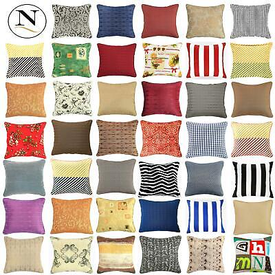 """SALE Cushion Cover Bed Couch Sofa Chair Car NEW Covers 18"""" x 18"""" (45 x 45 cm)"""