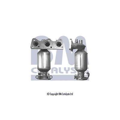 Fits VW Fox 5Z1 1.2 BM Cats Approved Exhaust Manifold Catalytic Converter