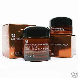 Mizon-All-In-One-Snail-Repair-Cream-75ml-Mizon-Snail-Repair-Eye-Cream-25-ml