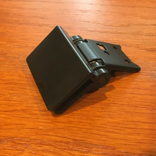 Turntable Parts - Dust Cover Hinge (1) See description for fit list **NEW**