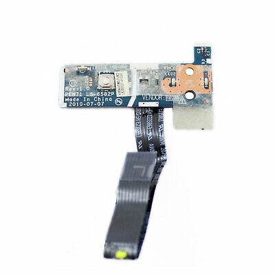 Boton Encendido Acer Aspire 5552 5336 5342 5552 5552G 5736Z LS-6582P Rev:1.0