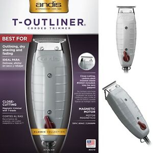 Andis t outliner + MANY MORE