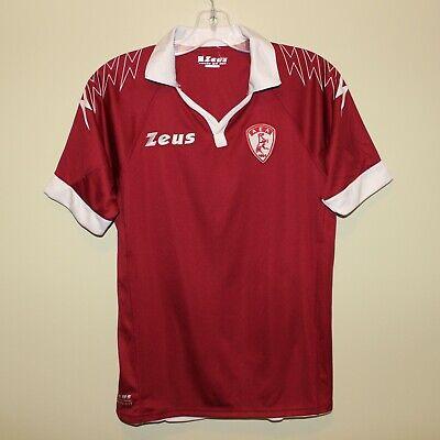 AEL ΠΑΕ ΑΕΛ Athlitiki Enosi Larissa FC 2016-17 home football shirt Zeus M jersey image