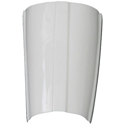 Bicep Outer Armor - L or R - Spare Part for a Stormtrooper Costume - from - Stormtrooper Costume Parts