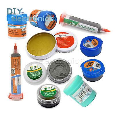 Mechanic Rosin Soldering Syringe Flux Paste Solder Paste For Electronics Repair