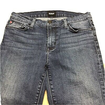 Womens hudson jeans 28