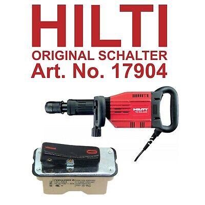 Hilti Schalter Fr Meielhammer Te804 Te805 Te905 Avr Schlaghammer Abbruchhammer