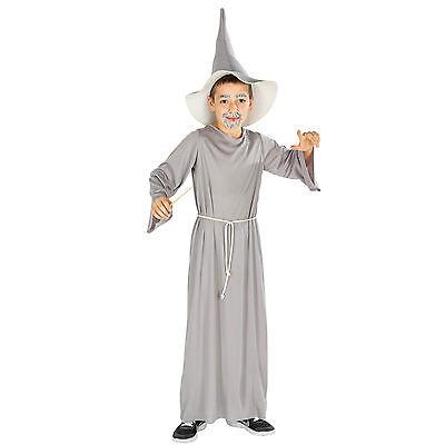 Zauberer Kostüm Kinder Karneval Fasching Halloween Boy Jungen Magier