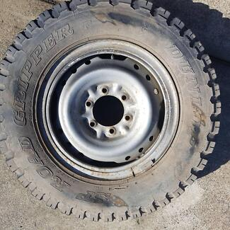 Hilux Stock Spare Shortland Newcastle Area Preview
