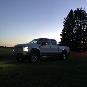 100% re done 2010 Ford F-350