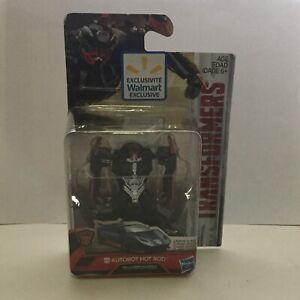 Transformers Last Knight Autobot Hot Rod legends figure MISB Rosebery Inner Sydney Preview